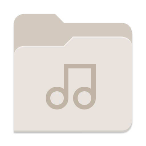 Adwaita/512x512/places/folder-music.png