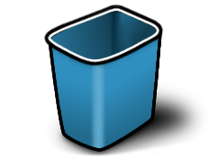 192x192/filesystems/gnome-fs-trash-empty.png