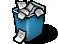 48x48/filesystems/gnome-fs-trash-full.png