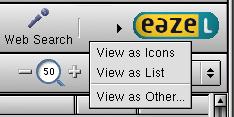 user-guide/C/img/viewmenu.png