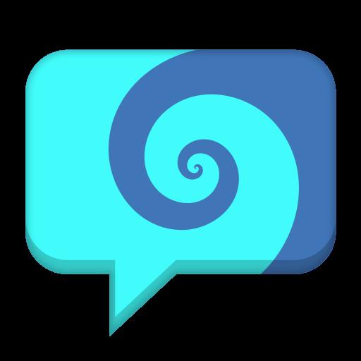 fractal-gtk/res/icons/hicolor/512x512/apps/org.gnome.Fractal.png